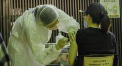 台湾新增2名新冠病例 均注射过阿斯利康疫苗