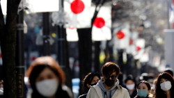 东京奥运会是否会再度延期?日本政府回应