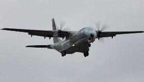 印度国防部与空客签署56架运输机订单