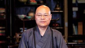 光泉法师:太虚大师与杭州及杭州灵隐寺的因缘