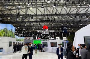2021MWC上海有哪些值得一看的产品和技术