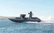 土耳其海軍測試首艘無人水面戰斗艦艇