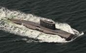 """波蘭水兵發公開信:我們的潛艇是""""死亡陷阱"""""""