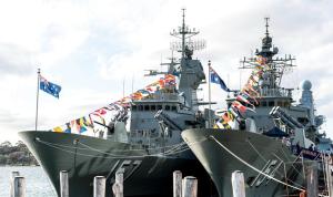 大放厥词!日本驻澳大使鼓动澳大利亚介入东海