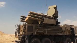 外媒披露叙利亚防空实力:拥有近千套防空导弹系统