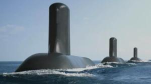 澳大利亚真拿到核潜艇的时间,有点吓人