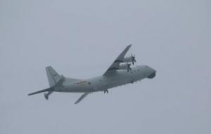 台媒炒作:不止军机,大陆护卫舰现身台东南海域
