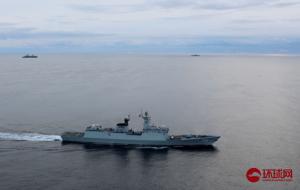 伊朗和俄罗斯军方达成协议 加强两国海军合作