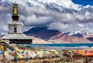 研究显示:世居西藏的各民族都来自中原