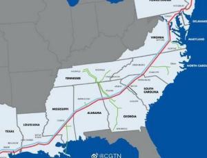 美国宣布进入紧急状态 东岸近半成燃油运输受影响