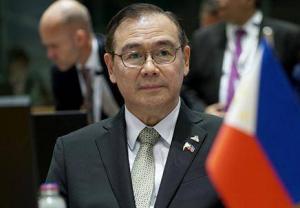 菲外长对中国爆粗口,中菲关系有何隐忧?专家回应