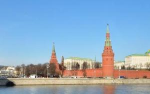 克里姆林宫:俄罗斯没有计划吞并顿巴斯地区