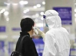 河南周口:一广州确诊病例的密接者回到周口