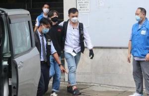 """港警拘捕3名""""贤学思政""""成员 涉嫌颠覆国家政权"""