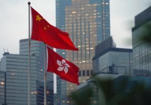 """香港新选举制度落地 生动实践""""爱国者治港""""原则"""