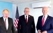 法国取消与澳大利亚外长、英国国防部长的会晤计划