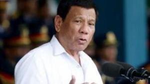 菲律宾总统发言人:杜特尔特将完成其剩余任期