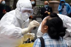 上海旅行团到西安旅游 一行7人核酸检测均为阳性
