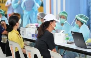 近5000名孕妇感染新冠 泰国卫生部呼吁速打疫苗