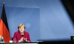 """德国""""红绿灯""""组合正式谈组阁 新总理有望12月上任"""