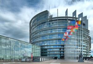 欧洲议会有关议员计划访台,我驻欧盟使团驳斥