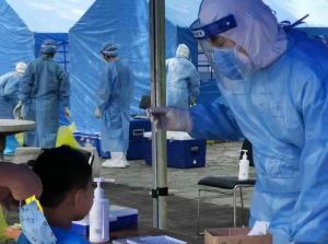 北京:首都疫情防控处在关键时期 形势严峻复杂