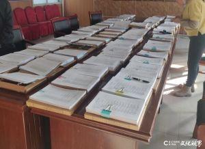 率先完成竣工资料移交,中铁隆承建的乌鲁木齐轨道交通1号线工程全部工作圆满结束