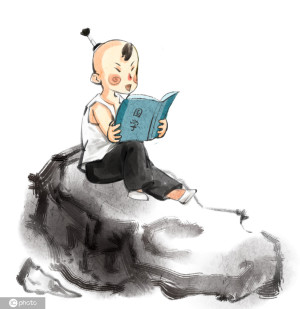 """教养,是人类最重要的尊严——著名作家李富胜对""""教养""""的深思与呼吁"""