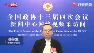 两会声音丨全国政协委员潘鲁生:乡村文化振兴最关键是要对乡村有感情