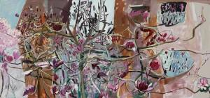 从生活到幻境有多远?著名画家闫平以诗性的画作给你答案