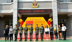 以影像见证美好——专访济南市青年摄影家协会会长王海梦