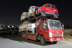 老年代步车怎么管?北京两会多名代表委员提建议