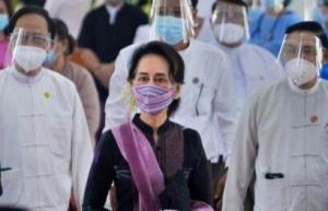 内外压力冲击缅甸局势!拜登政府酝酿制裁,手中有哪些选项?