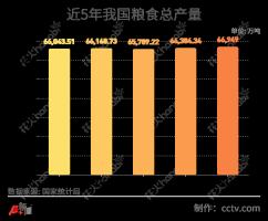"""国际粮价大涨,中国人的""""饭碗""""会受影响吗?"""