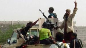 也门政府军和胡塞武装交火致45人死亡