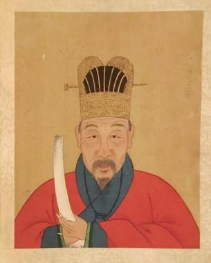 """""""他日救时宰相也"""":于谦的出生传说,声如洪钟的监察御史"""