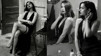 新007女郎超性感写真