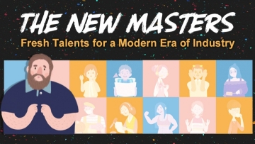 The New Masters