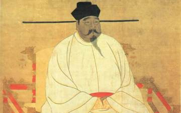 宋朝禁止宗室子弟干预政事,有一人考了状元,还成为丞相