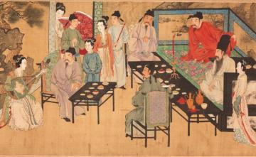 《隋书》的惯用笔法:李唐篡隋的循例合规性论证
