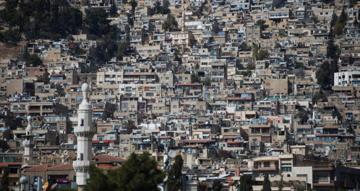 现代人口只比古代多一倍,叙利亚是最惨古城?战争史上这并不为奇