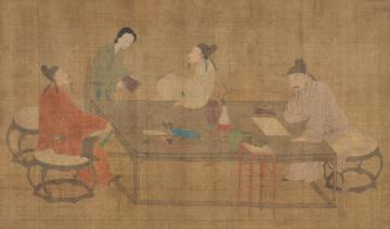 苏轼第一次中榜,文章里的典故是编的?还让主考官刮目相看?