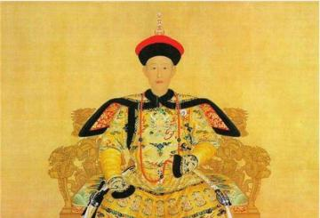 和珅也有惹不起的人:他一次弹劾,让和珅连降两级