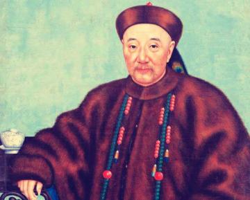 胡雪岩破产时,朝廷派左宗棠去抄家,他是怎么做的?