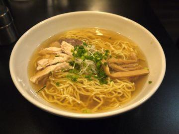 """日本的""""国民饮食""""拉面出自横滨中国人聚居区?还有哪些菜?"""
