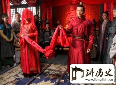 """揭秘:在中国古代社会为什么没有""""剩男剩女""""存在?"""