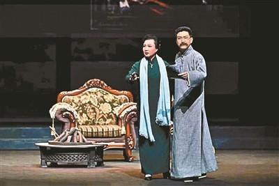 时隔33年 北京再迎京剧盛会
