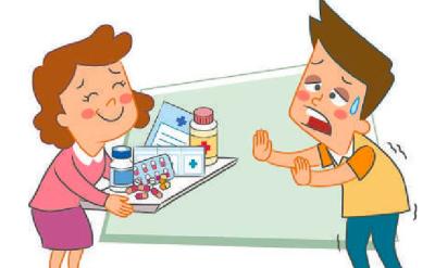 请问:患慢病长期吃药能接种新冠疫苗吗