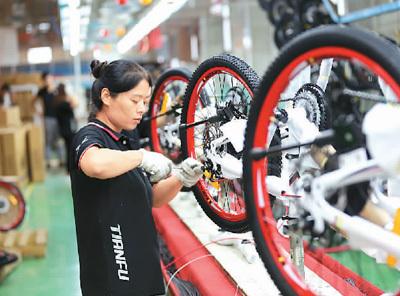 """小家电、家具、玩具、自行车等行业的出口订单快速增长,供不应求—— 这些行业出口""""爆单""""了!"""