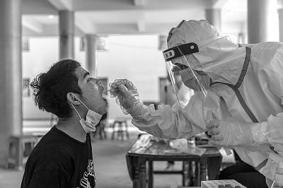 一座遭遇两次疫情封城的边城——云南省瑞丽市疫情防控追踪